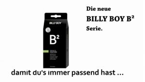 Gloomster Films Produktion Berlin Werbung Imagefilm Billy Boy Hot Spots Kondome