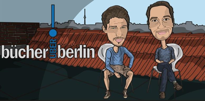 Gloomster Films Produktion Berlin Werbung Imagefilm Youtube Bücher über Berlin