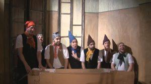 Gloomster Films Produktion Berlin Werbung Imagefilm Check24 Vergleich Versicherung